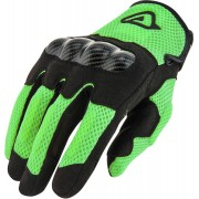 Acerbis Ramsey My Vented Motocross Gloves Green 3XL