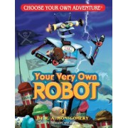 Your Very Own Robot, Paperback