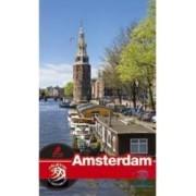 Amsterdam - Calator Pe Mapamond