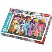 Puzzle My Little Pony 160 piese