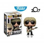 Duff Mckagan Funko Pop Guns N Roses Rock