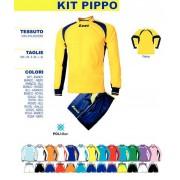 Zeus- Completo Calcio Kit Pippo
