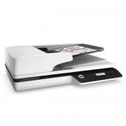 Scanner HP ScanJet Pro 3500 f1