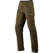 Härkila Men's Herlet Tech Trousers Grön