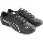 Puma Soleil v2 Comfort Fun Sneakers For Women(Black)