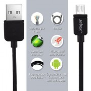 Jabox cro USB Data Cable with 6 Months Warranty