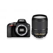 Nikon Nike D3500 + 18-140 VR