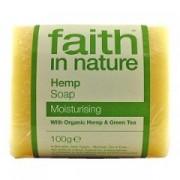 Sapun cu Canepa din ingrediente naturale - 100 g Faith