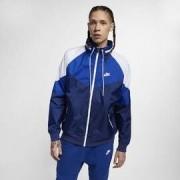 Nike M nsw he wr jacket hd AR2209-492 Modrá M