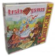 Детска занимателна игра Bridge it