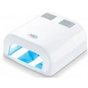 Lampa UV pentru unghii Beurer MP38 (Alb)