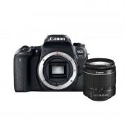 Canon EOS 77D Kit with EF-S 18-55mm f/4-5.6 IS STM Lens Digital SLR Camera