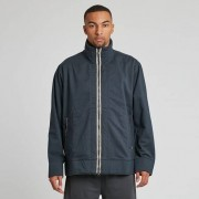 adidas compact terry tracktop Solid Grey