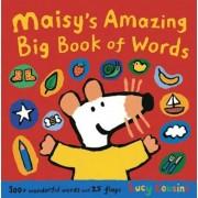 Maisy's Amazing Big Book of Words, Hardcover