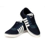 Kashnar Turbulence Casual Sneaker Running Shoes Sneakers For Men(Blue, White)