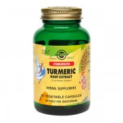 Extracto de raiz de Curcuma - 60 vcaps