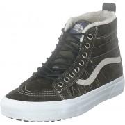 Vans Ua Sk8-hi Mte (mte) Dusty Olive/spruce, Skor, Sneakers & Sportskor, Höga sneakers, Grön, Dam, 36