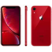 Apple iPhone XR 64GB - Red - ODMAH DOSTUPNO