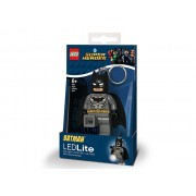 LGL-KE92 Breloc cu lanterna LEGO DC Super Heroes Batman