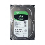 SEAGATE HDD|SEAGATE|Barracuda|4TB|SATA 3.0|256 MB|5400 rpm|Discs/Heads 2/4|3,5"