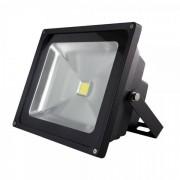 Solight LED venkovní reflektor 30W 2100lm AC 230V černá