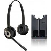 Jabra PRO 920 Duo - Headset - On-Ear
