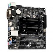 MB, ASRock J4105-ITX /Intel J4105/ DDR4/ Mini ITX