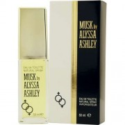 ALYSSA ASHLEY MUSK EDT 50 ML VP.
