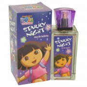 Dora Starry Night by Marmol & Son Eau De Toilette Spray 3.4 oz