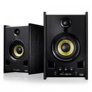 Hercules Sistema Audio Hercules Xps 2.0 80 Dj Monitor 2Xsatelliti Amplificati Potenza 2X20W Rm
