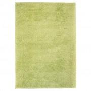 vidaXL Рошав килим тип шаги, 120x170 см, зелен