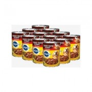 Pedigree Choice Cuts in Gravy With Beef Canned Dog Food, 22-oz, case of 12