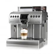 Expresor-Cafetiera Aulika Focus, 1400W, Argintiu