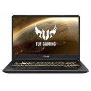 "ME2 MichaelElectronics2 ASUS TUF TUF705DU-PB74 Gaming and Entertainment Laptop (AMD Ryzen 7 3750H 4-Core, 64GB RAM, 1TB SATA SSD, 17.3"" Full HD (1920x1080), NVIDIA GTX 1660 Ti, WiFi, Bluetooth, Webcam, Win 10 Pro)"