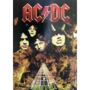 """Steag AC-DC """"Highway To Hell""""HFL 746"""