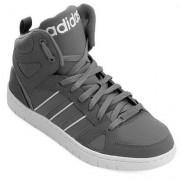 Tênis Adidas Hoops Team Mid - Masculino