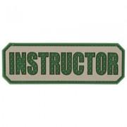 Maxpedition Patch - Instructor (Färg: Arid)