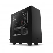 NZXT Black S340 Mid Tower Chassis