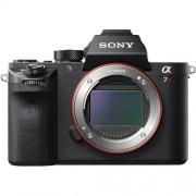 Sony Alpha A7r Ii - Solo Corpo - Menu In Inglese - 2 Anni Di Garanzia In Italia