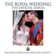 Artisti Diversi - Royal Wedding-the Officia (0602527684222) (1 CD)