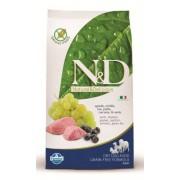 Farmina Cane N&d Grain Free Agnello E Mirtillo Adult Kg 12