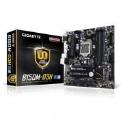Gigabyte Ga-B150m-D3h Intel B150 Lga 1151 (Socket H4) Micro Atx Scheda Madre 4719331830243 Ga-B150m-D3h 10_e081867