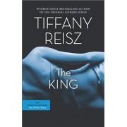 The King, Paperback/Tiffany Reisz