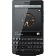 Porsche Design P9983 64GB LTE 4G Negru BLACKBERRY