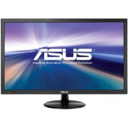 "Monitor TFT, ASUS 24"", VP247QG, 1ms, 1000:1, HDMI/DP, Speakers, FullHD"
