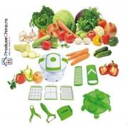 Razatoare feliator multifunctional Multi Salad Chef