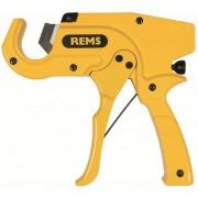 REMS ROS P 35 , foarfeca manual pentru tevi plastic , capacitate maxima 35 mm , cod 291200