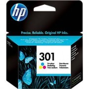 Hewlett Packard HP inktpatroon Nr. 301 color (CH562EE)