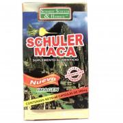 Maca En Cápsulas De 500mg, 60 Cápsulas Schmidt Schuler & Herrick.