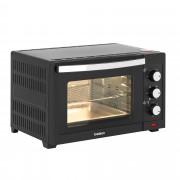 Mini forno elétrico - 1600 W - 30 l